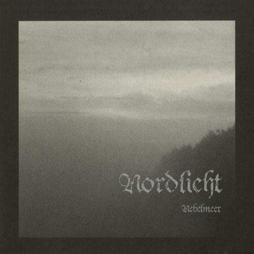 Nordlicht Nebelmeer album cover
