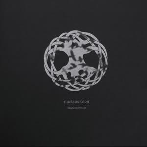 Nucleus Torn Krähenkönigin album cover