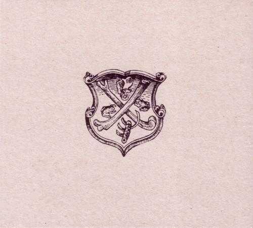 Trist Initiation album cover