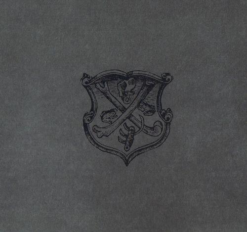 Trist - Tiefenrausch (Ein Abstieg in fünf Stufen) album cover